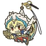 Fate/Grand Order キャスター : ギルガメッシュ つままれストラップ