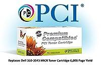 Premium Compatibles Inc. 310-3543 MICR Toner Cartridge [並行輸入品]