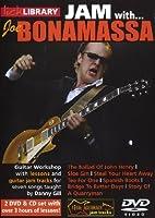Jam With Joe Bonamassa (2 Dvd + CD) [Import anglais]