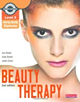 Level 3 NVQ/SVQ Diploma Beauty Therapy Candidate Handbook 2nd edition (NVQ L3 Hair & Beauty)