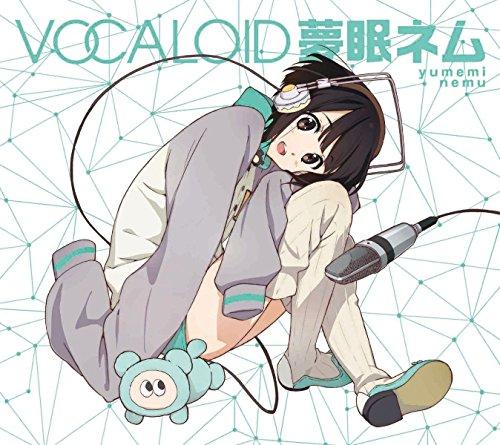 【早期購入特典あり】VOCALOID 夢眠ネム (オリジナル缶バッジ付)
