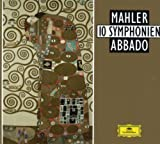 Claudio Abbado: Mahler 10 Symphonies