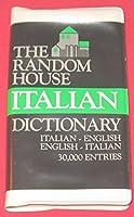 Italian Pocket Dictionary