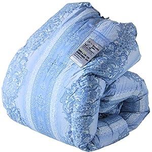 タンスのゲン 羽毛布団 シングルロング ホワイ...の関連商品2
