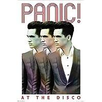 Panic At The Disco – 繰り返し36 x 24音楽アートプリントポスター