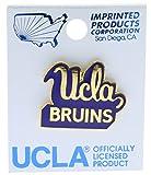 UCLA Bruins帽子またはラペルピンak705