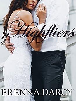 Highfliers by [Darcy, Brenna]
