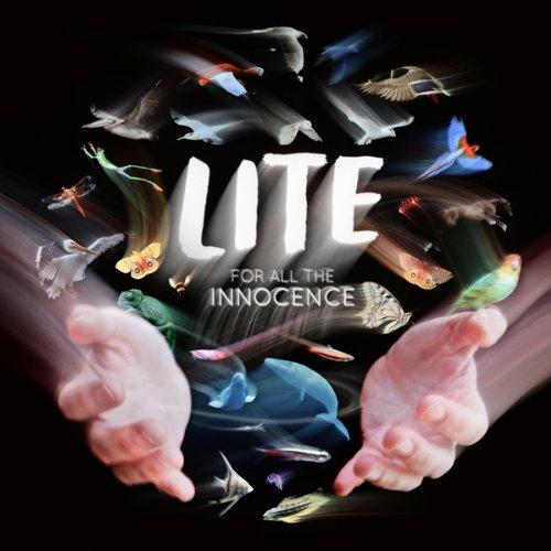 LITE「For all the innocence」イベントでライブを観てベースがブリブリしててカッコよかったのでアルバム購入してみたの巻