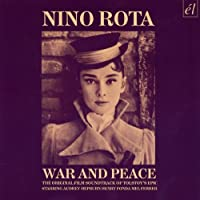 War and Peace [Original Film Soundtrack]