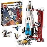 【Amazon.co.jp限定】レゴ(LEGO) オーバーウォッチ ウォッチポイント:ジブラルタル 75975