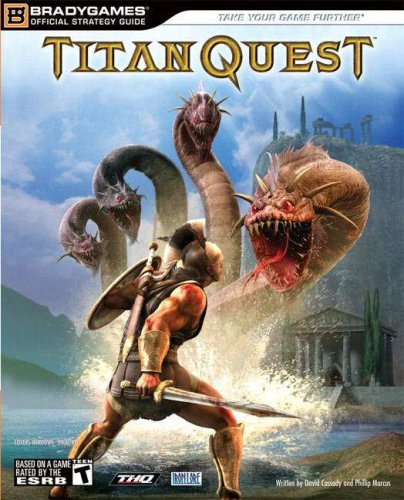 Download Titan Quest Official Strategy Guide (PC Game Books) 0744008069