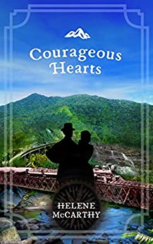 Courageous Hearts by [McCarthy, Helene]