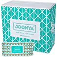 Joonya Baby Wipes - Non-Toxic, Biodegradable Baby Wipes for Calm, Healthy Skin - 100% Natural Baby Wipes - Unscented Baby Wip