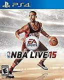 NBA Live 15 (輸入版:北米) - PS4