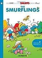 The Smurfs 15: The Smurflings