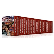 The Big Bountiful Mail Order Bride 25 Book Collection