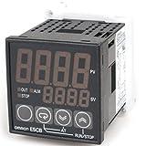 オムロン(OMRON) E5CB-R1P サーマック温度調節器 AC100~ 240V 白金測温抵抗体タイプ NN