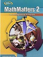 MathMatters 2: An Integrated Program Student Edition【洋書】 [並行輸入品]
