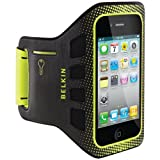 Best BELKIN iPhone 4のアームバンド - Belkin Easefit Sport Armband for Apple iPhone 4/4S Review