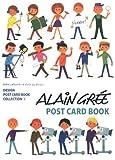 デザインポストカードブックコレクション(1) アラン・グレ ポストカードブック (デザインポストカードブックコレクション)