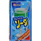 松山製菓 フレッシュソーダ 1袋(12g)×50袋