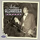 THE GREATEST ARTHUR ALEXNDER