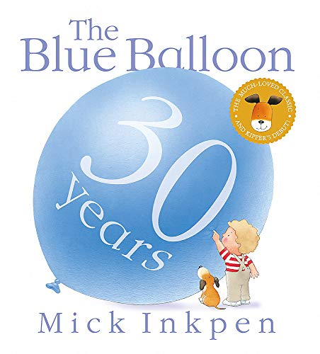 The Blue Balloon (Kipper)
