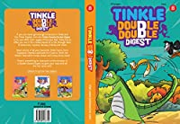 TINKLE DOUBLE DOUBLE DIGEST NO : 8 [Paperback] NA [Paperback] NA