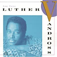 Any Love by Luther Vandross (1990-05-03)