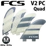 ショートボード用フィン FCS F...