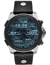 (ディーゼル) DIESEL メンズ 時計 TOUCHSCREEN スマートウォッチ DT2001