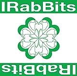【メーカー特典あり】 IRabBits (初回生産限定盤) (DVD付) (「IRabBits」アコースティックver. (3曲入り) 音源付)