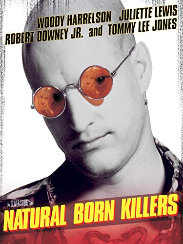 Natural Born Killers (字幕版)