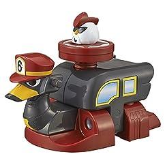 ヘボット! ボキャボット ハクセンチョウ