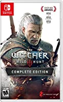 The Witcher 3 Wild Hunt(輸入版:北米)- Switch