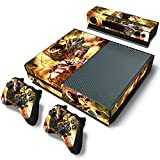 Levis EBTY-Dreams Inc. - Microsoft Xbox One - Shingeki no Kyojin Attack on Titan Anime Levi Ackerman Rivaille Vinyl Skin Sticker Decal Protector by EBTY-Dreams Inc. [並行輸入品]