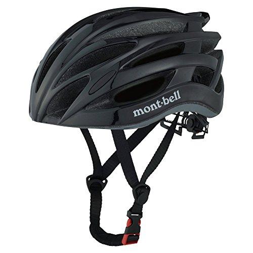 [해외]mont-bell (몬벨) 사이클 헬멧 # 1130473 (BK 블랙)/mont-bell (Montbell) Cycle helmet # 1130473 (BK black)