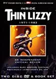 Thin Lizzy - Inside 1971 To 1983 [2004] [DVD] by Thin Lizzy