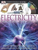DK Eyewitness Books: Electricity by Steve Parker(2013-07-01)