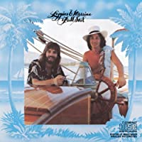 Full Sail by Loggins & Messina (2008-02-01)