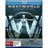 Westworld: S1 BD