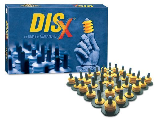 Kodkod ''Disx'' Fun Educational Game -Affordable Gift for your Little One! Item #LMID-9944 by KOD KOD [並行輸入品]