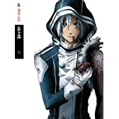 D.Gray-man 2nd stage 01 【完全生産限定版】 [DVD]