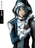 D.Gray-man 2nd stage 01〈完全限定生産版〉[DVD]
