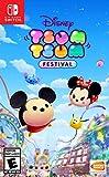 Disney TSUM TSUM FESTIVAL(輸入版:北米)- Switch
