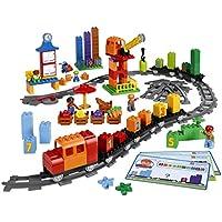 LEGO レゴ デュプロ わくわくトレインセット 45008 【国内正規品】 V95-5261