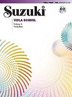 Viola Part (Suzuki Viola School)