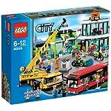 レゴ (LEGO) シティ ショッピングスクエア 60026