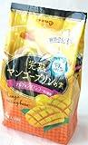 ポッカ POKKA 牛乳とまぜるだけ 完熟マンゴープリンの素 4袋入×2個