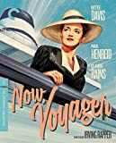Now, Voyager (Criterion Collection) [Blu-ray]